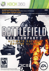 Battlefield - Bad Company 2 (Ultimate Edition) (XBOX360)