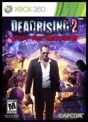 Dead Rising 2 - Off the Record (XBOX360)