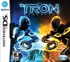 TRON - Evolution (DS)