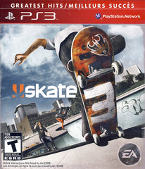 Skate 3 (PLAYSTATION3)