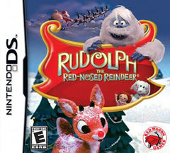 Rudolph: The Red-Nosed Reindeer (DS)