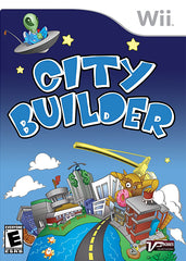 City Builder (French Version Only) (NINTENDO WII)