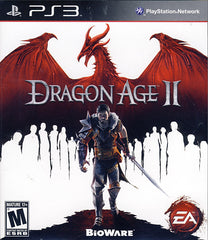 Dragon Age 2 (PLAYSTATION3)