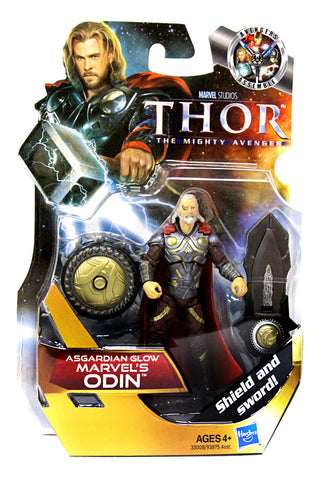 Thor Movie Action Figure - King Odin (#13) (Toy) (TOYS) TOYS Game