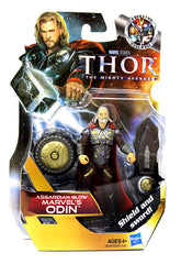 Thor Movie Action Figure - King Odin (#13) (Toy) (TOYS)