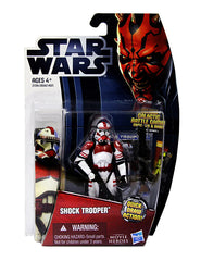 Star Wars Action Figure - Shock Trooper (MH01) (Toy) (TOYS)