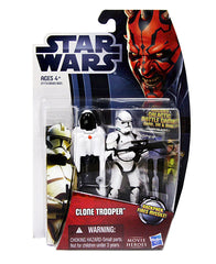 Star Wars Action Figure - Clone Trooper (MH11) (Toy) (TOYS)