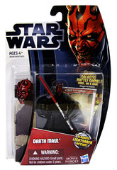 Star Wars Action Figure - Darth Maul (MH15) (Limit 1 per Client) (Toy) (REMOVE FBA INV.) (TOYS)