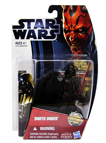 Star Wars Action Figure - Darth Vader (MH06) (Limit 1 per Client) (Toy) (TOYS) TOYS Game