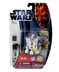 Star Wars Action Figure - R2-D2 (MH03) (Toy) (TOYS)