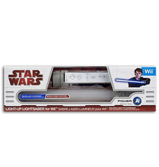 Star Wars - Light-Up Lightsaber - Anakin Blue Version (Toy) (TOYS)