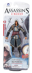 Assassin s Creed Action Figure - Edward Kenway (Toy) (TOYS)