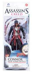 Assassin s Creed Action Figure - Connor - New York Outfit (Toy) (TOYS)