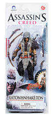 Assassin s Creed Action Figure - Ratonhnhake:Ton (Toy) (TOYS)
