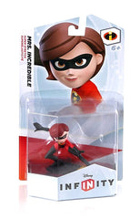 Disney INFINITY Figure - The Incredibles 2 - Mrs. Incredible (Toy) (TOYS)