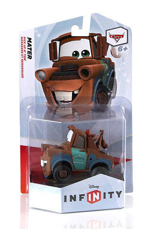 Disney INFINITY Figure - Cars 2 - Mater (Toy) (TOYS) TOYS Game