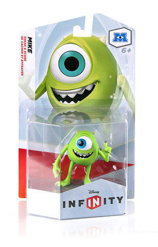 Disney INFINITY Figure - Monster Inc - Mike Wazowski (Toy) (TOYS) TOYS Game