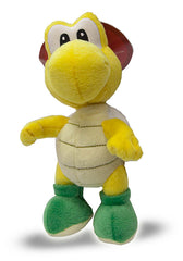 Super Mario - Koopa Troopa Plush (Toy) (TOYS)