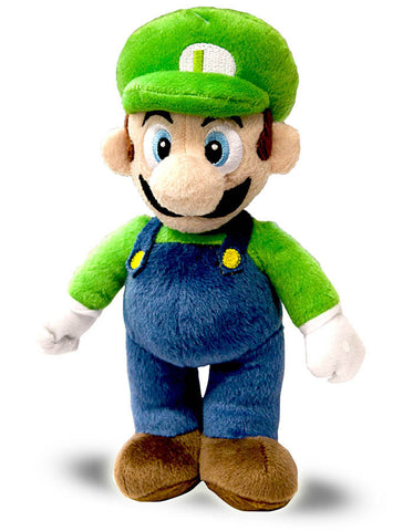 Super Mario - Luigi Plush (Toy) (TOYS) TOYS Game