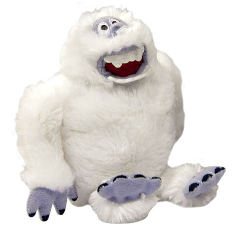 Rudolph the Red Nosed Reindeer - Bumble Abominable Snow Plush (Toy) (TOYS) TOYS Game