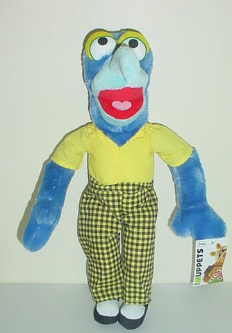 The Muppets - Gonzo Plush (Toy) (TOYS) TOYS Game