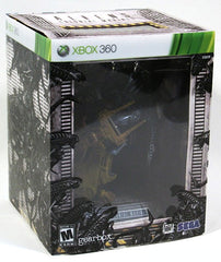 Aliens - Colonial Marines (Collector's Edition) (XBOX360)
