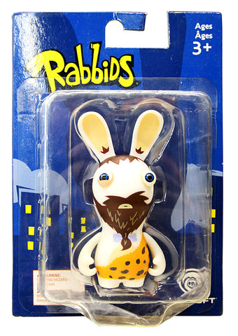 Rabbids (Caveman Rabbid Figurine) (Toy) (TOYS) TOYS Game
