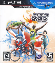 Summer Stars 2012 (PLAYSTATION3)
