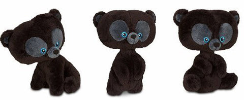 Brave - Hungry Hamish Cub / Happy Hubert Cub / Curious Harry Cub Plush (3 Pack) (Toy) (TOYS) TOYS Game