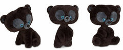Brave - Hungry Hamish Cub / Happy Hubert Cub / Curious Harry Cub Plush (3 Pack) (Toy) (TOYS)