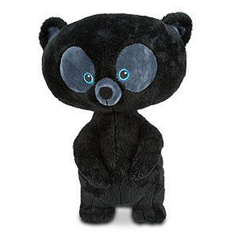 Brave - Mini Happy Hubert Cub Plush (Toy) (TOYS) TOYS Game