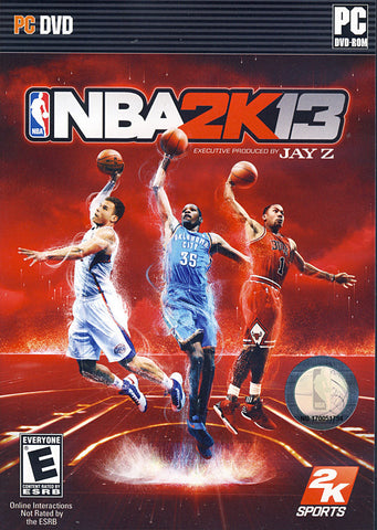 NBA 2K13 (PC) PC Game