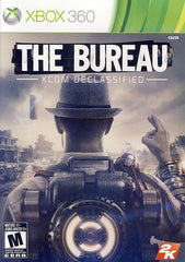 The Bureau - XCOM Declassified (Bilingual Cover) (XBOX360)