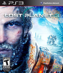 Lost Planet 3 (PLAYSTATION3)