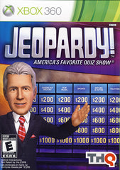 Jeopardy! (XBOX360)