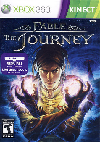 Fable - The Journey (Kinect) (XBOX360) XBOX360 Game