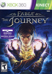 Fable - The Journey (Kinect) (XBOX360)
