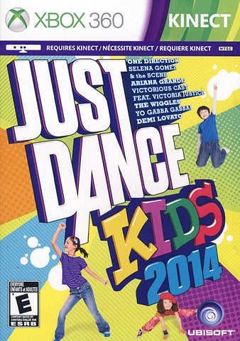 Just Dance Kids 2014 (XBOX360) XBOX360 Game
