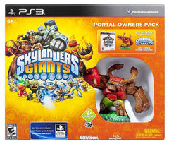 Skylanders Giants Portal Owner Pack (PLAYSTATION3)