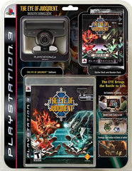 Eye of Judgment (Bundle) (PLAYSTATION3)