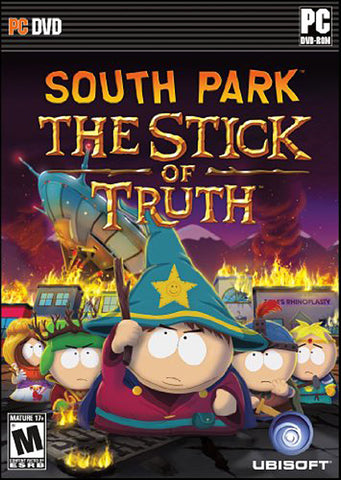 South Park - The Stick of Truth (PC) PC Game