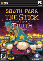 South Park - The Stick of Truth (PC)