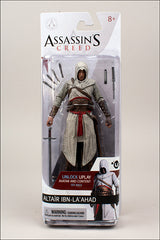 Assassins Creed Series 3 Action Figure - Altair Ibn-La'Ahad (Toy) (TOYS)