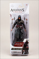 Assassins Creed Series 3 Action Figure - Ezio Auditore Da Firenze (Toy) (TOYS)