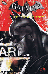 Batman - Arkham City Comic Book (OTHER)