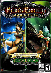 King's Bounty - Armored Princess/Crossworld (PC)