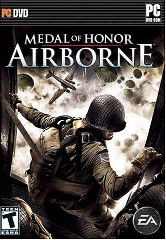 Medal of Honor - Airborne (PC) PC Game