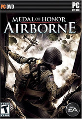 Medal of Honor - Airborne (PC)