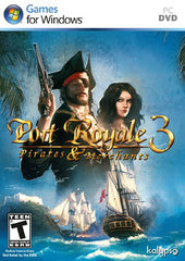 Port Royale 3 - Pirates & Merchants (PC)