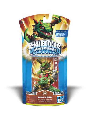 Skylanders Spyro s Adventure - Dino-Rang (Limit 1 per Client) (Toy) (TOYS) TOYS Game